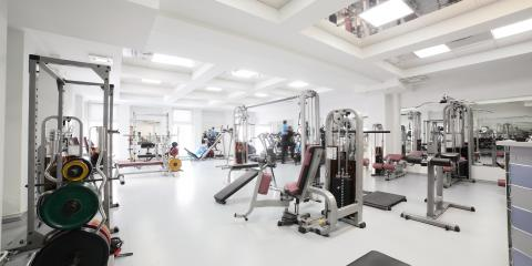 3 Tips for Breaking Ground on a Commercial Gym, St. Peters, Missouri