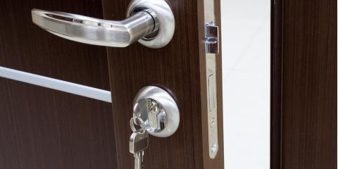 3 Situations You Should Consider Installing New Door Locks, Almer, Michigan