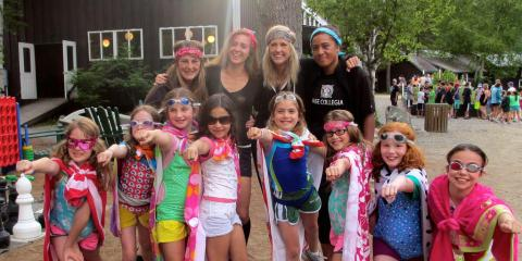 Why You Should Schedule a Tour Before Sending Your Child to Sleepaway Summer Camp, Piermont, New Hampshire