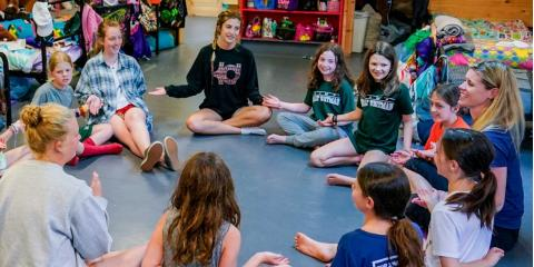 3 Ways Summer Camp Prepares Kids for Adulthood, Piermont, New Hampshire