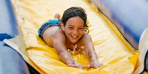 5 Ways Your Child Can Prove They're Ready For Summer Camp, Piermont, New Hampshire