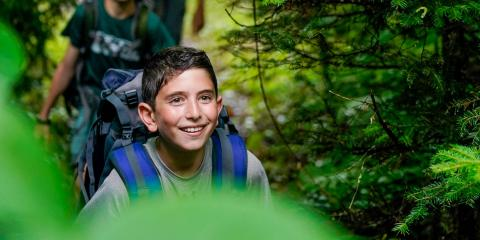 How to Help Your Child Readjust to Life After Camp, Piermont, New Hampshire