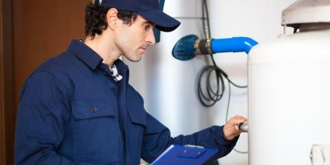 The Top 3 Clues It Might Be Time to Replace Your Water Heater, Boston, Massachusetts