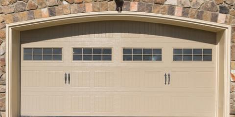 Looking To Buy a New Garage Door? Here's What You Need To Know, Wentzville, Missouri