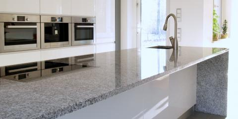 3 Benefits of Granite Countertops in your Kitchen, Goshen, New York