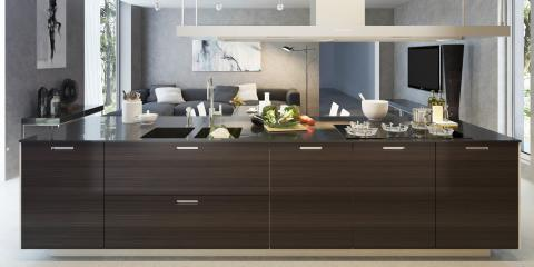A Guide to the Top Kitchen Countertop Materials - Hudson ...