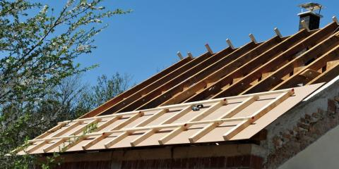 3 Reasons Why Your Roof Is an Investment, New Hartford Center, Connecticut