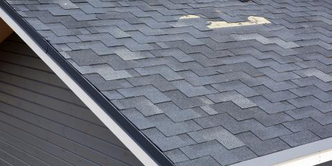 3 Tips for Spotting Roof Damage After a Storm, New Hartford Center, Connecticut