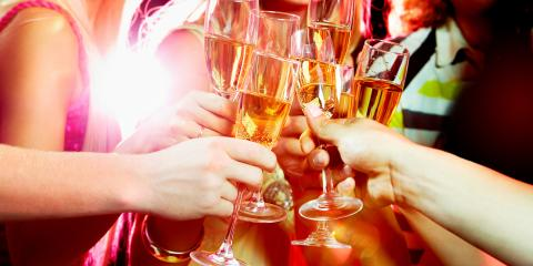 3 Tips for Staying out of Trouble on New Year's, Hartford, Connecticut