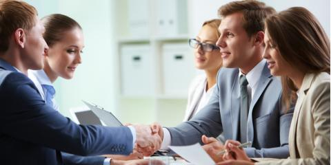 What's the Difference Between Mergers & Acquisitions?, New Haven, Connecticut