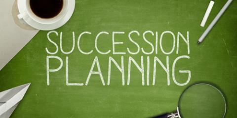 5 Steps to Creating a Business Succession Plan , New Haven, Connecticut