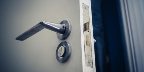 Experienced Locksmith Shares 5 Security Tips Apartment Renters Should Know, New Haven, Connecticut
