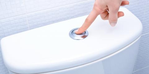 The Do's & Don'ts of Clogged Toilets, Norwalk, Connecticut