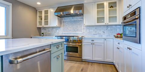 4 Tips for Designing a Modern Kitchen, West Haven, Connecticut