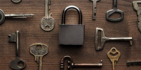 The Intriguing History of Locksmiths, New Haven, Connecticut