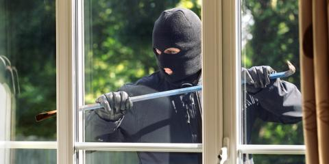 5 Signs Your Home May Be a Target for Burglars, New Haven, Connecticut
