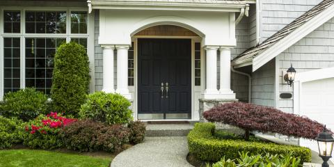 For New Homeowners: Rekeying & Replacing House Locks, New Haven, Connecticut