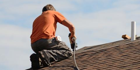 5 Signs You Should Schedule a New Roof Installation, New Haven, Connecticut