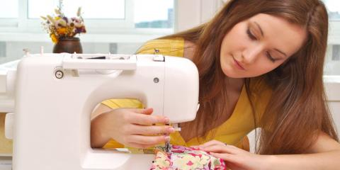 3 Reasons to Schedule Regular Sewing Machine Service, North Haven, Connecticut
