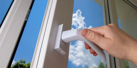 5 Signs You Need Window Replacement, North Haven, Connecticut