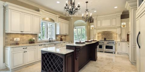 A Guide to Kitchen Layouts, New Haven, Missouri