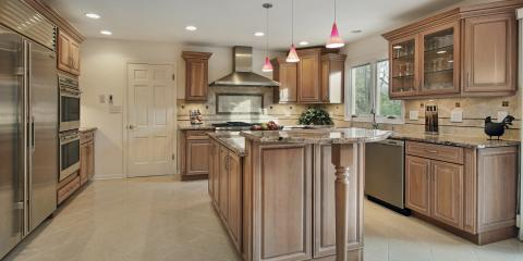 3 Kitchen Remodeling Projects to Consider, New Haven, Missouri