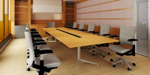 Office Cleaning Tips: How to Remove Unsightly Stains From Chairs , Hamden, Connecticut