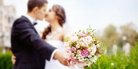 3 Tips for Choosing the Perfect Wedding Flower Arrangements , North Haven, Connecticut