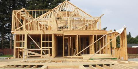 3 Best Practices for Framing a House, Hamilton, Ohio