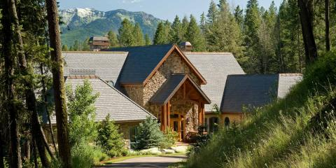 3 Smart Technologies to Add to a Custom Home, Whitefish, Montana