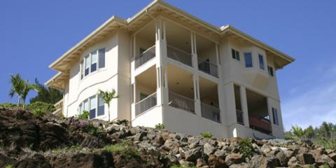 Can You Build a New Home on a Hill?, Honolulu, Hawaii