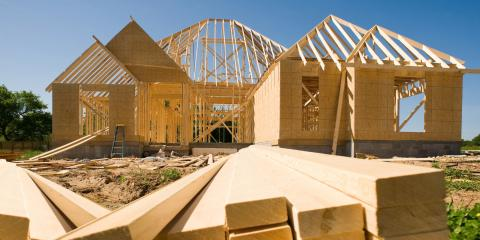 What Is the Process of Building a New Home?, Yankee Hill, Nebraska