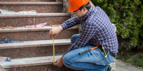 3 Important Things to Consider When Constructing Stairs in Your Home, Hamilton, Ohio