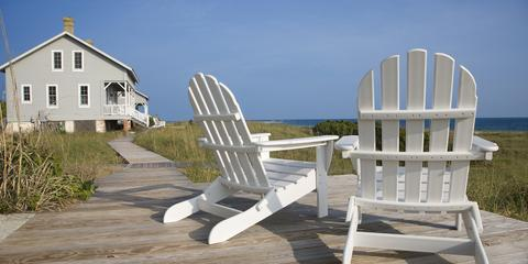 3 Health Benefits of Living Near the Beach, Ocean City, New Jersey