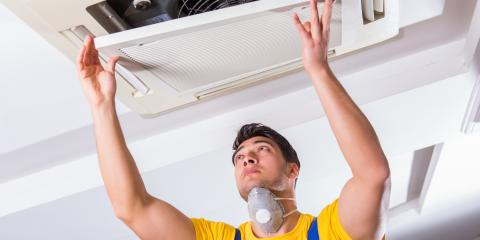 What Is the Connection Between Mold & Your HVAC System?, Ramtown, New Jersey