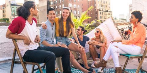 3 Types of Insurance Millennials Should Have , Garfield, New Jersey