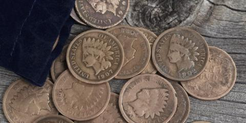 A Quick Guide to Cleaning Old & Rare Coins, Deptford, New Jersey