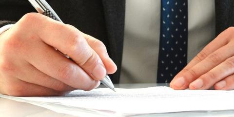 What Should You Do After Receiving a Subpoena?, Tenafly, New Jersey