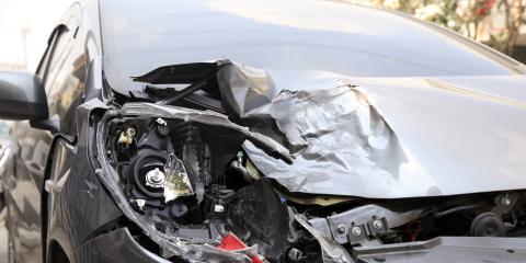Should I Hire an Auto Accident Attorney After a Car Wreck?, New Kensington, Pennsylvania