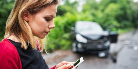 3 Steps to Take After an Auto Accident, New Kensington, Pennsylvania