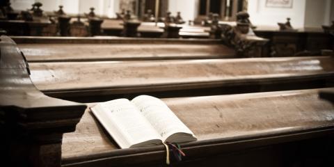 Top 3 Reasons You Should Start Attending Church, San Marcos, Texas