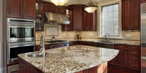 3 Reasons to Refinish Your Kitchen Cabinets, New London, Connecticut
