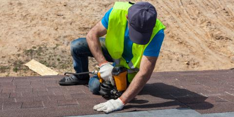 How to Choose the Right Roof for Your Home, Gales Ferry, Connecticut