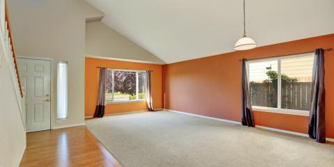 How Your Residential Painting Project Can Incorporate Multiple Colors, New London, Connecticut