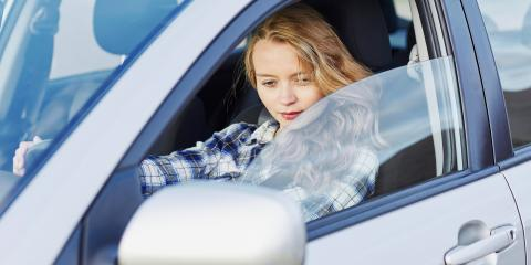 5 Defensive Driving Tips for Teens, New London, Connecticut