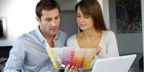 3 Reasons to Paint Your Home, New London, Connecticut