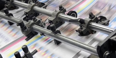 3 Ways a Professional Printing Company Benefits Your Business, New London, Connecticut
