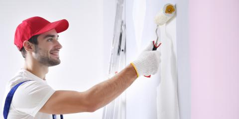 3 Ways to Get Ready for Interior Painting, New London, Connecticut