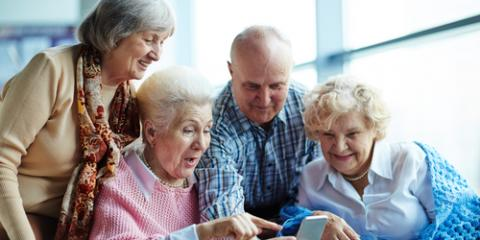 3 Benefits of Living in a Senior Living Community , Mystic, Connecticut