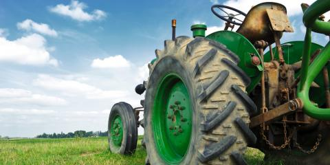 4 Warning Signs You Need Tractor Repairs From a Professional, Harris, North Carolina